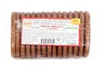 Печенье Крем-Брюле с какао на фруктозе 165г ТМ СахарOFF