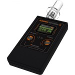 Алкотестер AlcoHunter Professional X (Алкохантер) персональный бытовой с полупроводниковым датчиком