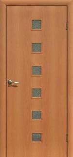Дверь межкомнатная Сибирь Профиль Квадрат