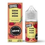 Жидкость для электронных сигарет OHM NOM NOM Salt Moms Gummies (25 мг), 30мл