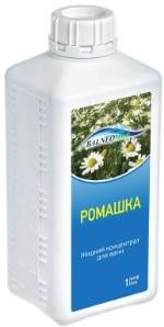 Жидкий концентрат для ванн «Ромашка» Balneomed