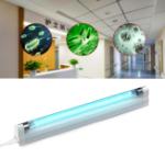 Ультрафиолетовая кварцевая бактерицидная лампа светильник для дезинфекции и стерилизации