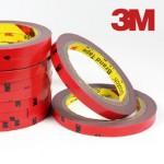 Скотч 3М двухсторонний 8мм*3м