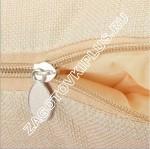 Подушка - одеяло с логотипом LADA