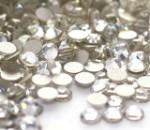 Стразы Crystal Clear ss8 (2.4 мм)