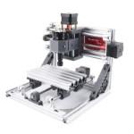 CNC 1610 ER11 Лазерный гравировальный станок GRBL управление Diy мини фрезерный станок с ЧПУ