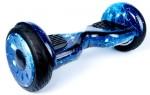 Гироскутер Smart Balance PRO PREMIUM 10.5 V2 Космос Синий