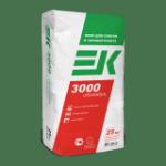 Клей для плитки и керамогранита ЕК 3000 UNIVERSAL 25 кг