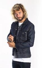Джинсовая куртка AM FREDDY L