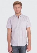 Рубашка Kaporal Cato white 46-48