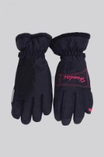 Зимние перчатки 8-10