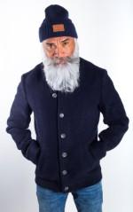 Куртка-бушлат AM DOV navyblue XL