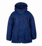 Зимняя куртка KWB6608 р-р 122