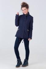 Демисезонная куртка Jan Steen MJK5892 синяя 152