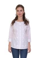 Рубашка с шитьём Gang 19-149 L
