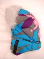 Зимняя шапка Ketch 130220-089 р-р 48
