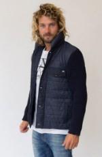 Куртка Amsterdenim BENJAMIN navy M