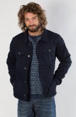 Куртка Amsterdenim BOB fadedblue L