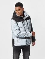 Зимняя куртка Kaporal Buzan серая M
