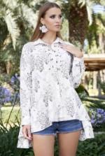 Блуза Anastasea 2184 A-7C XL