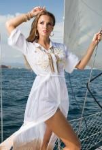 Туника-платье Anastasea 1211-1c S