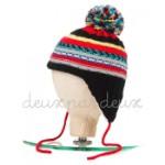 Зимняя шапка Deux par Deux ZJ-709 44-46