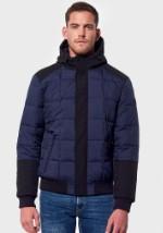 Куртка Kaporal Bak синяя L