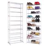 Органайзер стойка для обуви Amazing shoe rack оптом
