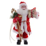 Дед Мороз, H31 см