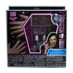 Набор для дизайна ногтей Monster High оптом