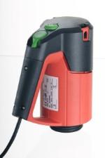 Общепромышленные электродвигатели FLUX - Серии FEM 4070
