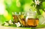 Белый чай, отдушка 100 гр