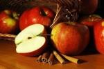 Пряное яблоко (с корицей) Франция, 500 г
