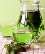 Чай зеленый, ароматизатор 100 гр  (Санкт-Петербург)
