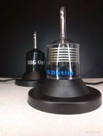 Си-би антенна на магните BIG Optim