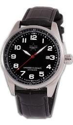Часы наручные Спецназ Профессионал механические с автоподзаводом С9370270-8215