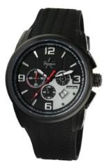 """Часы наручные """"Спецназ"""" кварцевый хронограф """"Снайпер"""" С9484294-20"""