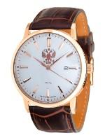 """Часы наручные """"Слава"""" кварцевые 1393750⁄2115-300"""