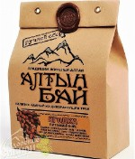 Иван-чай Ягодка витаминный, АлтынБай 100 г