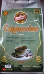 """Кофе в зернах Vietdeli """"Капучино"""" - 500 гр."""