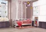 Кровать Domus Mia Jimmy Royal/Loft - Omega 30-181-16