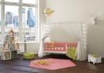 Кровать Domus Mia Jimmy Loft Gamma 30-181-13